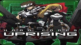 Hard Corps Uprising Walkthrough Longplay Full HD 1080p