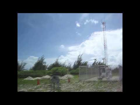 Wake Island Driving tour