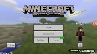 Como jogar build battle no minecraft pocket edition