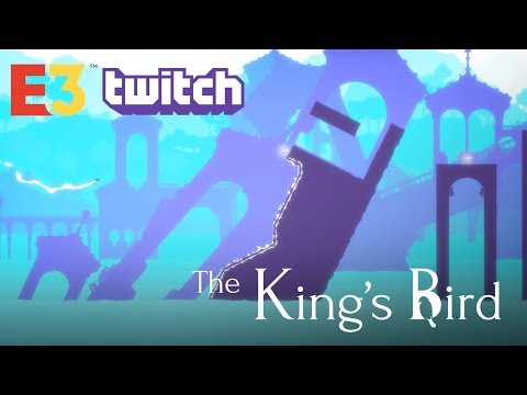 NEW Gameplay & Commentary - The King's Bird E3 2018