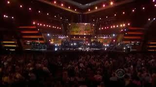Reba McEntire- Indian Summer LIVE BROOKS & DUNN LAST RODEO