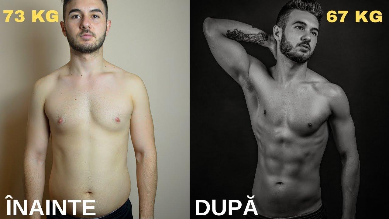 diete slabit barbati)