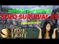 Raided By Chinese Hackers - Official PvP Server - Dark and Light