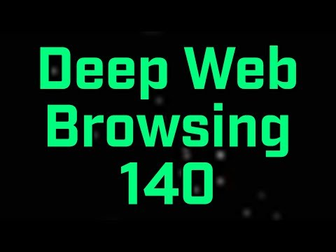 BECOMING A CHILD!?! - Deep Web Browsing 140