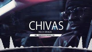 "Timal - La 8 ""Chivas"" (Instrumental) [Prod by SPIRI]"