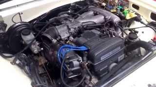 MS53ワゴン 2JZ-GEスワップ