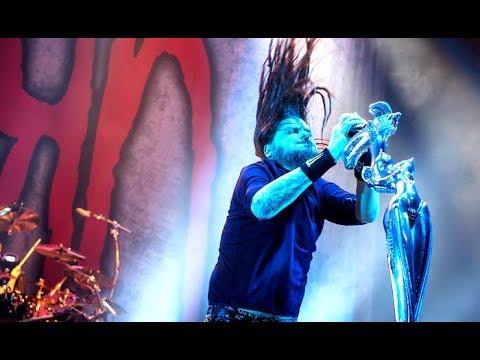 Korn - Blind [Live Summer Breeze 2017]