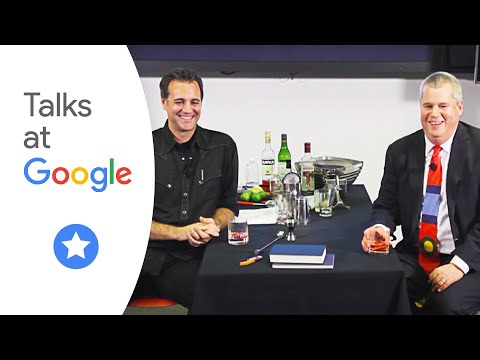 Daniel Handler in conversation with Dan Stone | Talks at Google