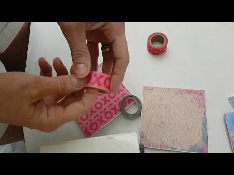 Perfect edges! Taping your next resin project.