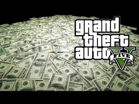 gta 5 einfach geld verdienen