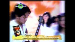 Tiket - Cinta Yang Lain (Official Music Video)