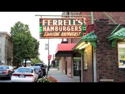 Visit Hopkinsville, Kentucky - Tourism Promotional Video