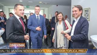 VTV Dnevnik 4. ožujka 2019.