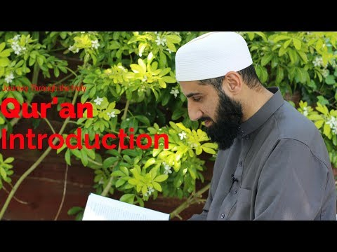 Sehri with Shaykh Waseem - Introduction