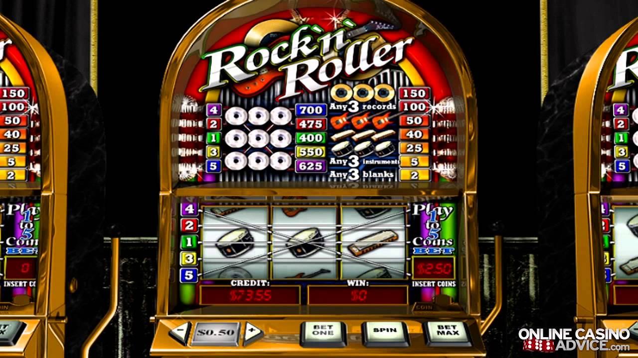 Le grand casino brussels