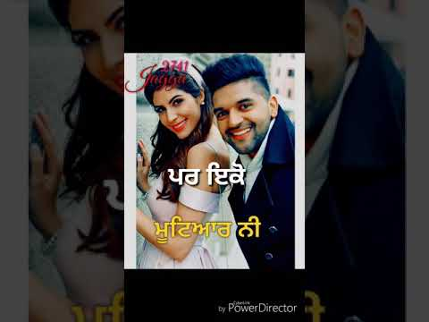 Asi Gabru Demand Te Bnaye Hoye A..whtsapp More Videos