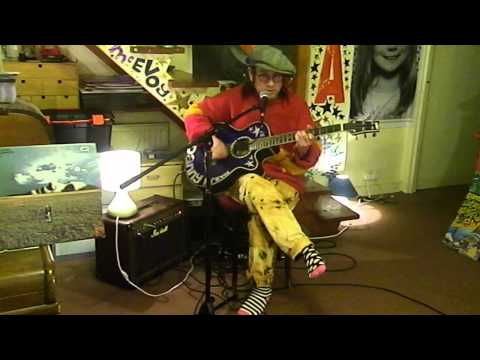 John Lennon - You Are Here - Acoustic Cover - Danny McEvoy