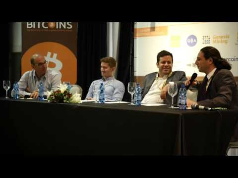 Bitcoin TLV `14, #21 - Panel - Regulating Decentralized Systems