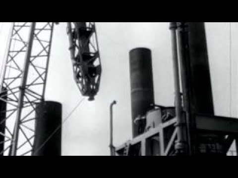MSTS Arctic Operations 1957 United States Navy Educational Documentary WDTVLIVE42