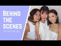 Behind The Scenes With The Ponds Girls | Kryz Uy