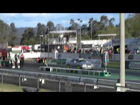 Mercury Motorsports R32 GTR @ Jamboree 2011