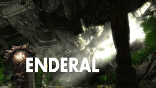 Enderal • The Skyrim Mod Better Than Most Games (RPG)