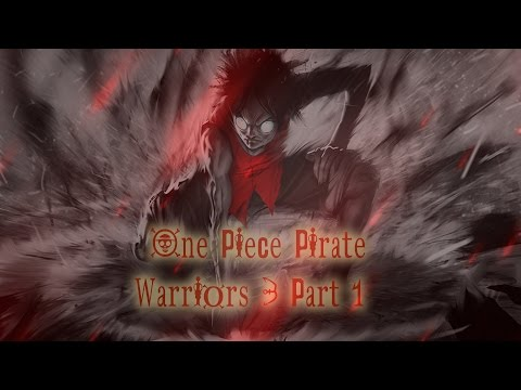 BUGGY THE CLOWN: One Piece Pirate Warriors 3