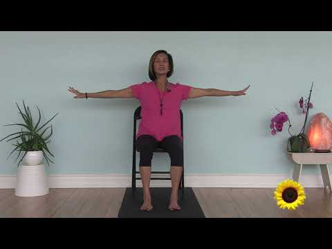 chair-yoga:-gentle-warm-up-&-short-routine