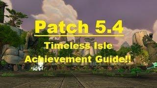Zarhym Altogether - Achievement Guide 5.4