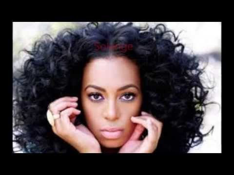 Solange ~ ''Lover's In The Parking Lot'' [w/Lyric Sing Along]