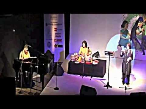 Mumbai Masala in Concert