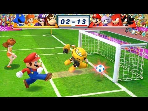 Game sepak bola terbaru 2016 (https://youtu.be/7TIEIwtCrmU).