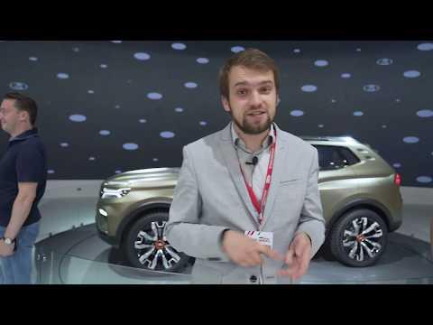 Риа Авто на Московском международном автомобильном салоне. Часть 2