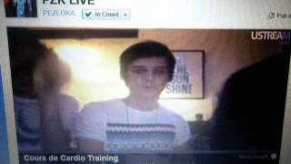 livestream pzk 23 03 12
