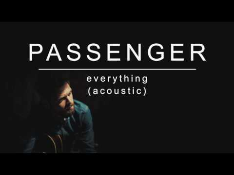 passenger- -everything-(acoustic)-(official-album-audio)