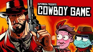 Baixar SuperMega Play Cowboy Game