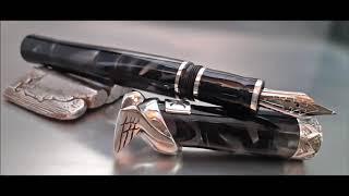"Custom Pen ""Ambiorix"""