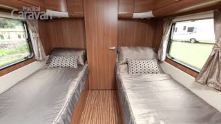 Practical Caravan | Adria Astella 613HT | Review 2012