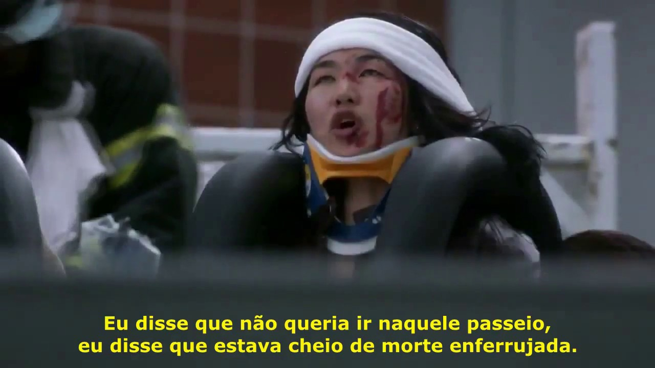 Grey\'s Anatomy 14x07 \'\'Who Lives, Who Dies, Who Tells Your Story ...