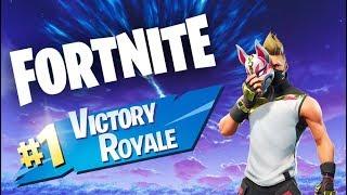 Fortnite Season 5 - SOLO WINS!! (on Nintendo Switch)