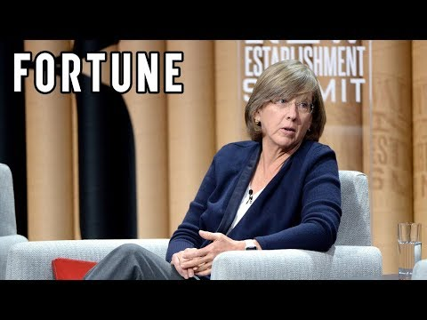 Mary Meeker's Internet Trends for 2018 I Fortune