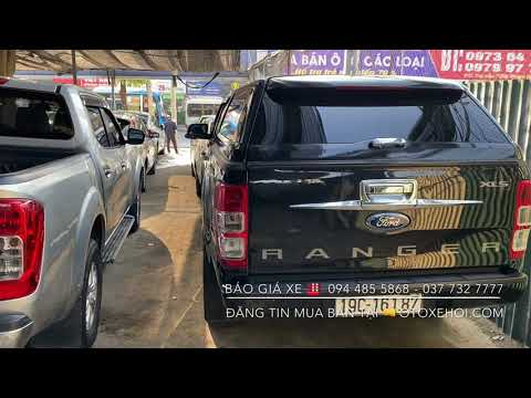 Báo Giá Các Mẫu Xe Ô tô Cũ Giá Rẻ Được Bán tại HT Auto | P2 Tháng 01-2021