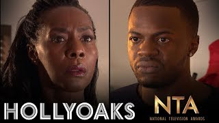 Hollyoaks: Shane On You For Judging, Simone!