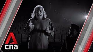 Ramli Sarip Sings Singapore National Anthem Majulah Singapura In New Music Video