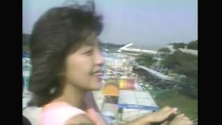 曇り、のち晴れ- 志村香 作詞・作曲 尾崎亜美 編曲 新川博 1stEP 1985年...