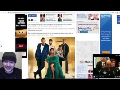 Empire Ratings COLLAPSE After Jussie Smollett Verdict, ALL TIME LOW! Mp3