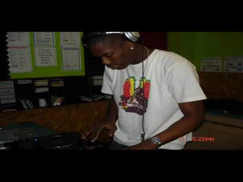 Zj liquid - Chant a psalm (Word A Prayer Riddim) MAY 2010