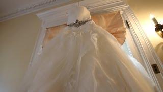 Grant Humpreys - Quality Hill Bridal Show 012614