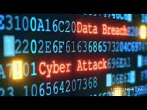 Cyber Attack Disrupts Major Websites