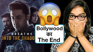 Breathe Into The Shadows Amazon Prime Web Series REVIEW | Deeksha Sharma